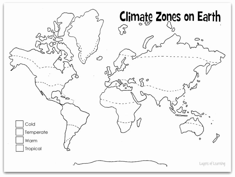 World Biome Map Coloring Worksheet Best Of Climate Scioly Weather or Not