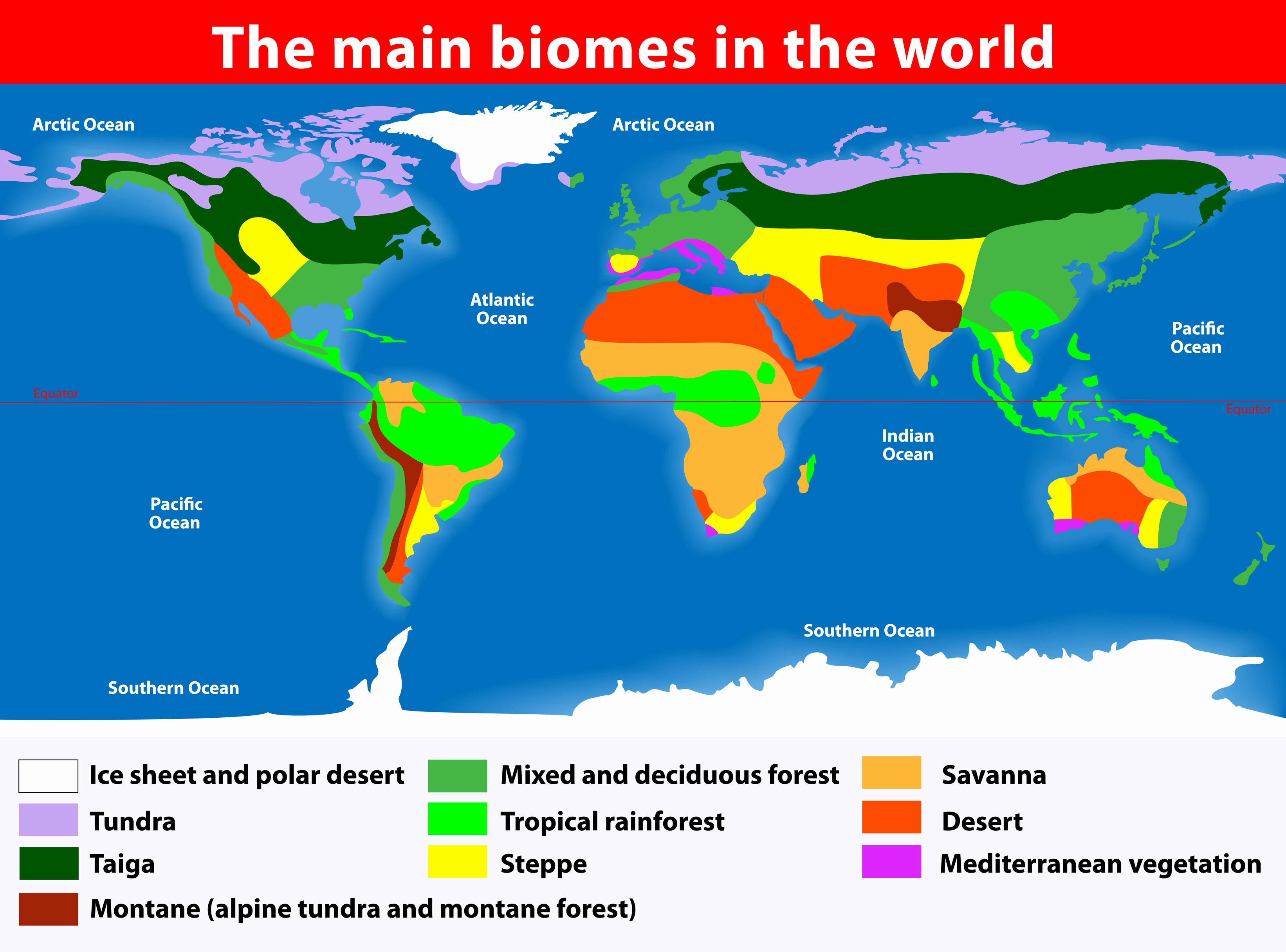 World Biome Map Coloring Worksheet Lovely World Biomes Kidspressmagazine