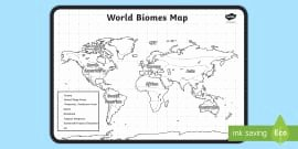 World Biome Map Coloring Worksheet Luxury World Biomes Map Coloring Worksheet Worksheet Biomes