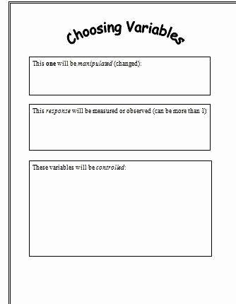 Writing A Hypothesis Worksheet Best Of Writing if then Hypothesis Worksheet for Elementary