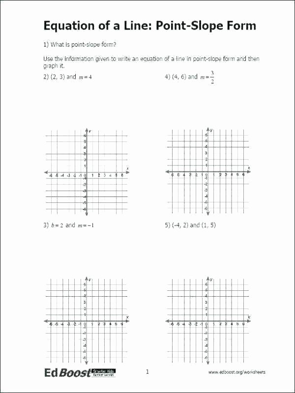Writing Equations From Graphs Worksheet Inspirational Parallel and Perpendicular Worksheet – Techandhumanity