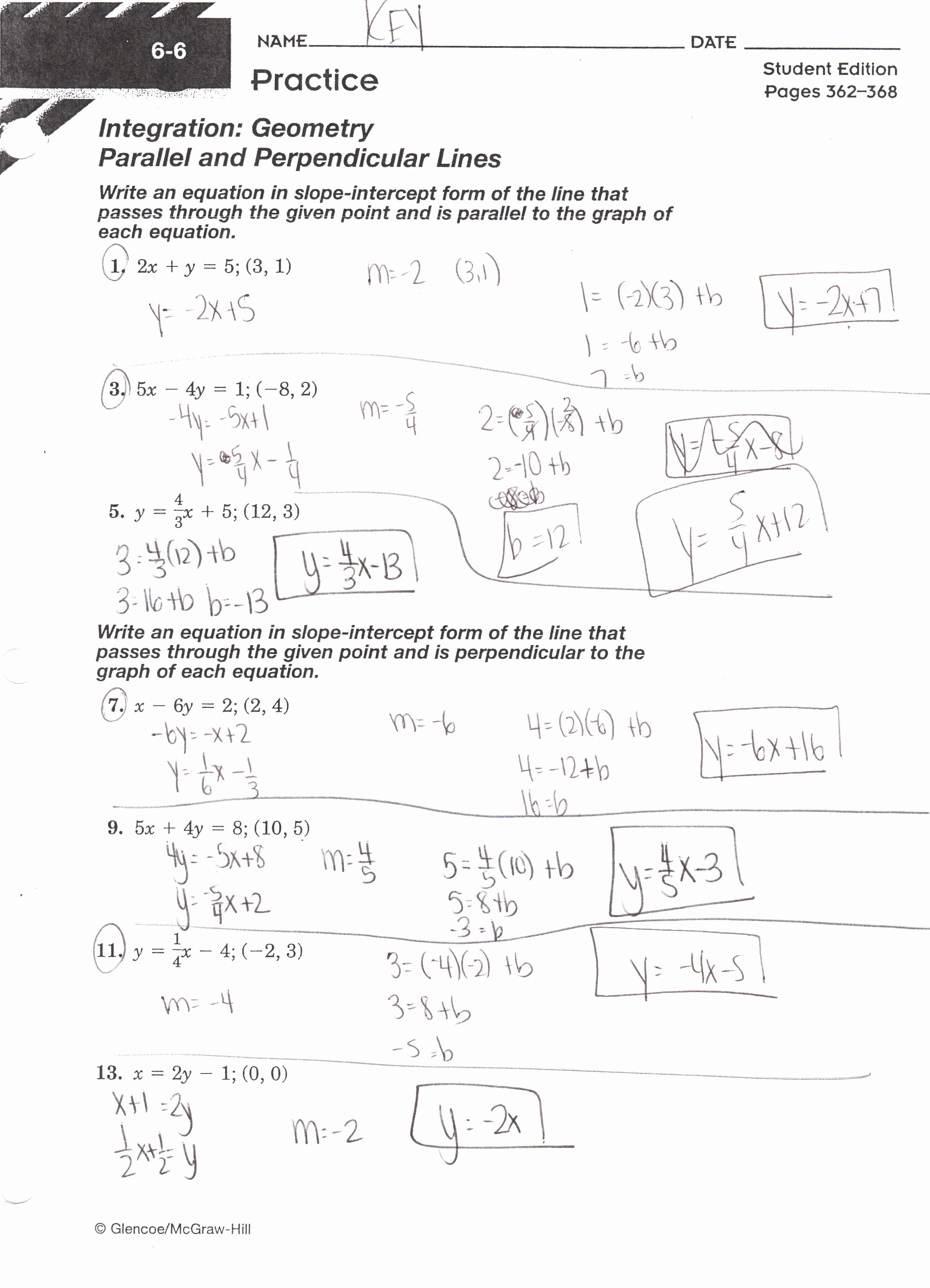 Writing Equations Of Lines Worksheet Inspirational Algebra I Honors Mrs Jenee Blanco Go Mustangs