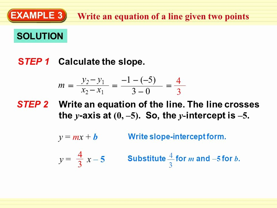 Writing Equations Of Lines Worksheet Luxury Writing Equations Lines Given the Graph Worksheet