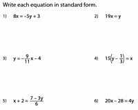 Writing Linear Equations Worksheet Answer Lovely Linear Equation Of A Line Worksheets
