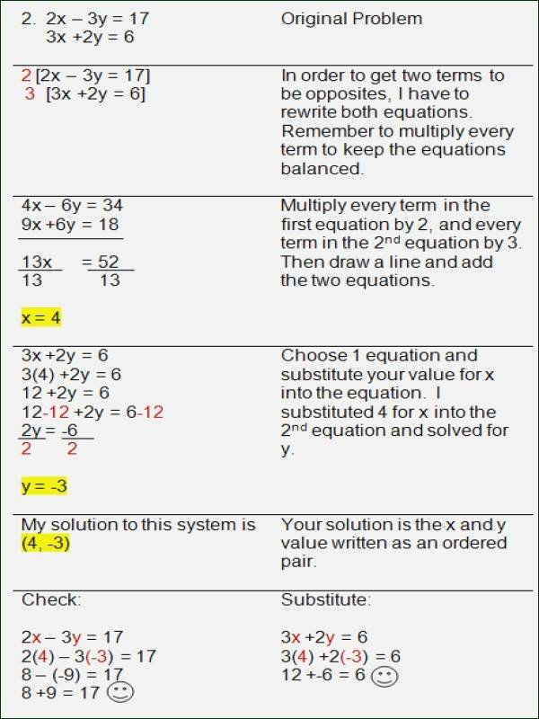 Writing Linear Equations Worksheet Answers Fresh Writing Linear Equations Worksheet