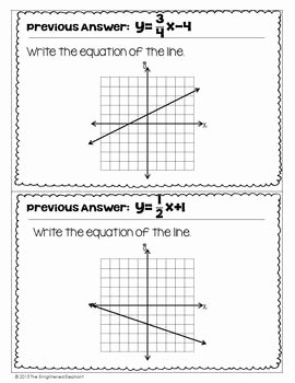 Writing Linear Equations Worksheet Answers Luxury 4 2 Skills Practice Writing Equations In Slope Intercept