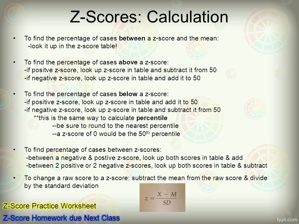 Z Score Practice Worksheet Inspirational Z Score Practice Worksheet Answers with Work Breadandhearth